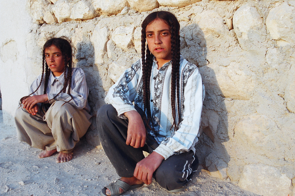 Yazidi People erickbonnier-pi...